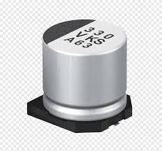 Kapasitor Polymer