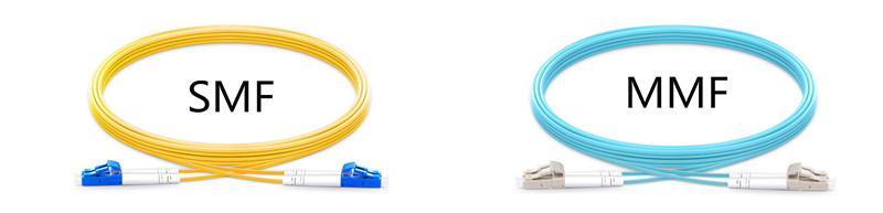 Jenis Kabel Fiber Optik