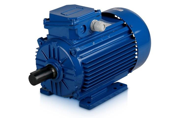 Motor Induktor