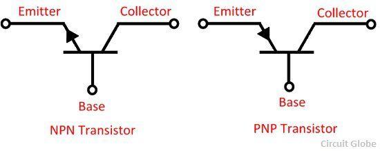 Simbol Transistor