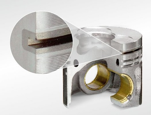 piston mesin diesel