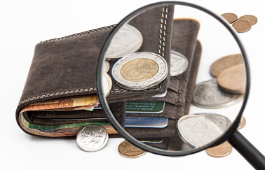 Ilustrasi Saldo Keuangan