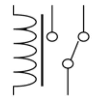Single Pole Double Throw (SPDT)