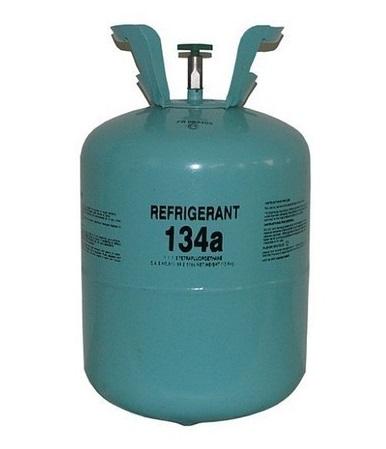 Refrigerant R134