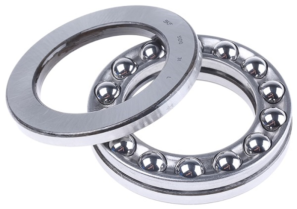 ball thrust bearings
