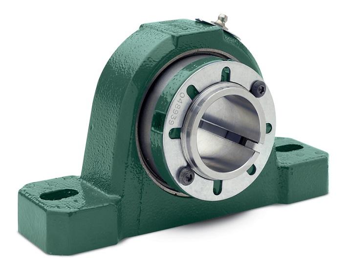 mounted bearings