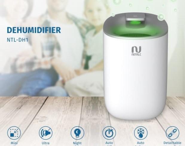 Notale Dehumidifier NTL-DH1
