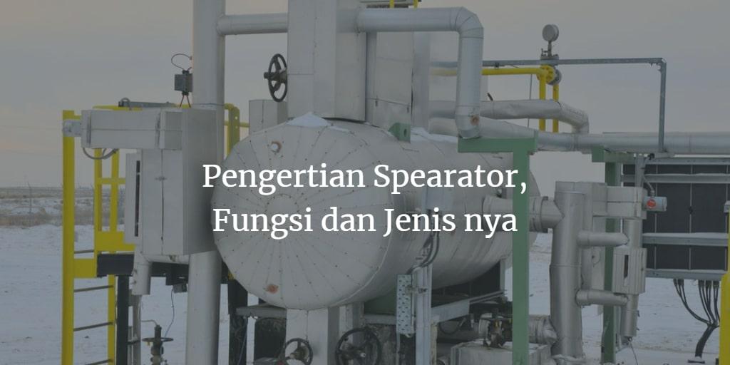 separator adalah