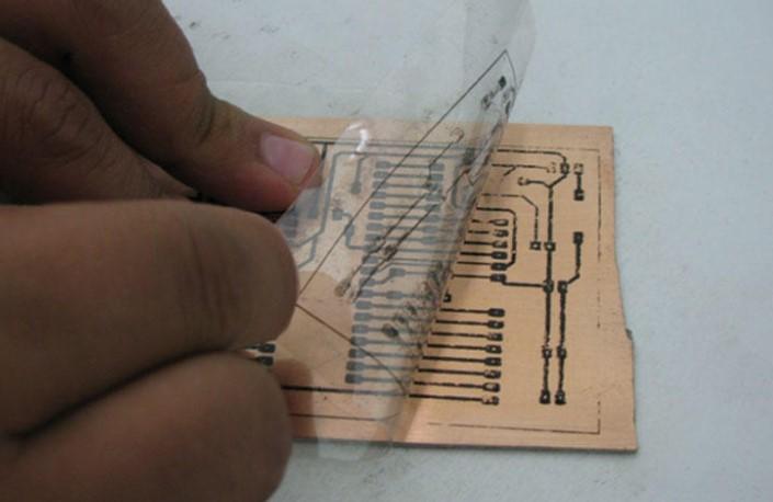 pembuatan PCB