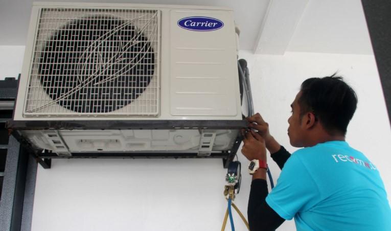 apa itu AC inverter