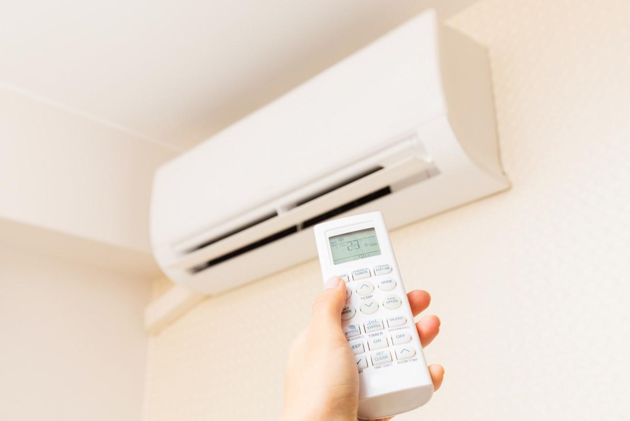seberapa hemat AC inverter