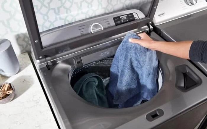 kapasitas mesin cuci