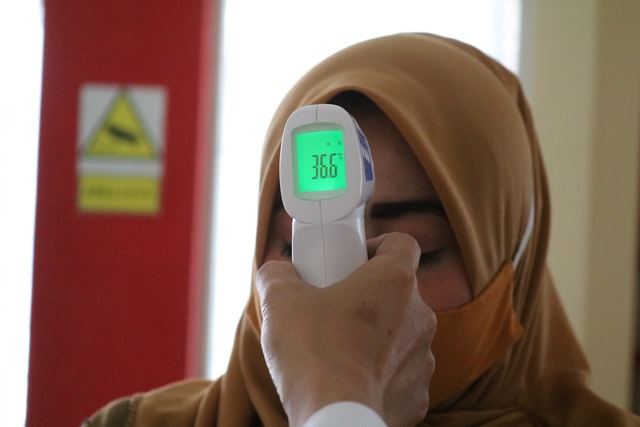 fungsi sensor suhu