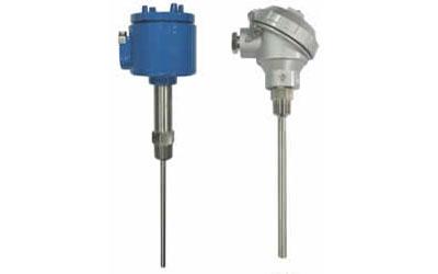 RTD - sensor suhu