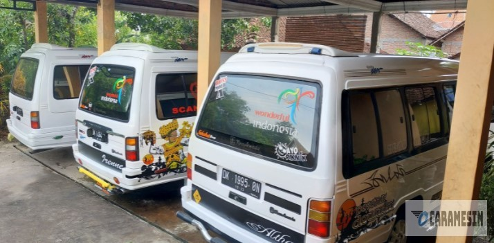 L300 Wonderful Indonesia