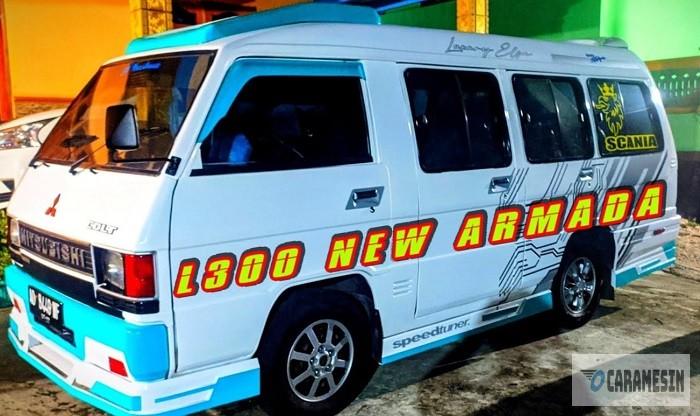 l300 new armada