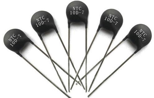 NTC (Negative Temperature Coefficient)