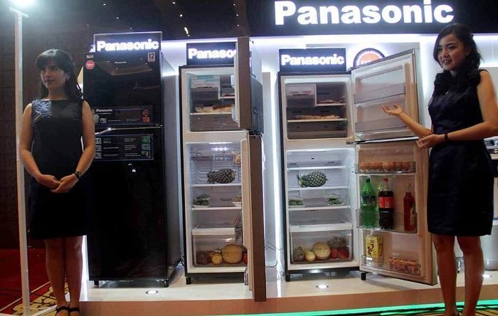 kelebihan kulkas Panasonic