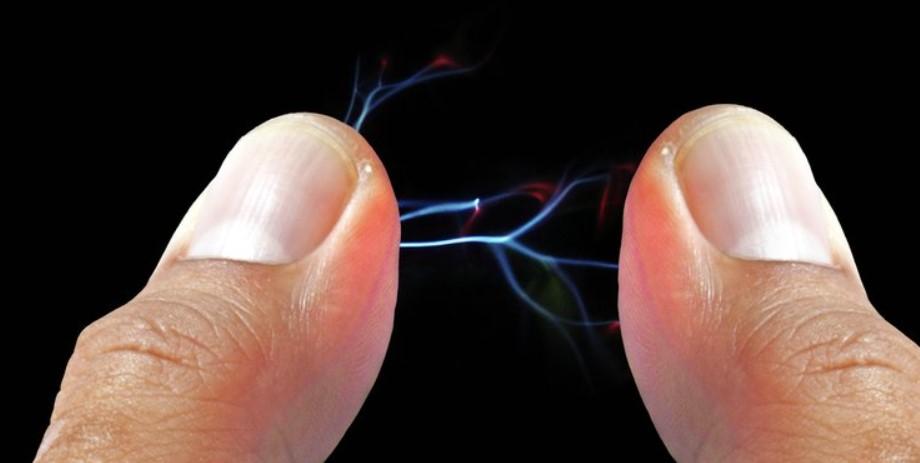 Mencegah listrik statis