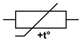 Simbol PTC