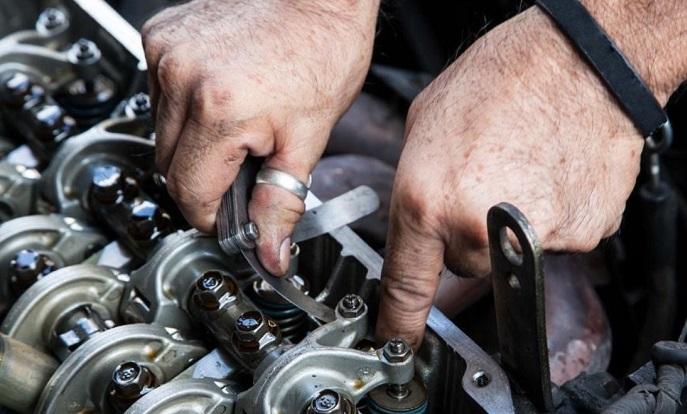 fungsi feeler gauge pada otomotif