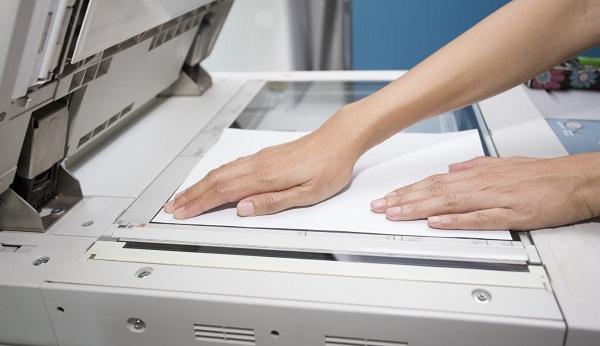fungsi fotocopy menduplikat