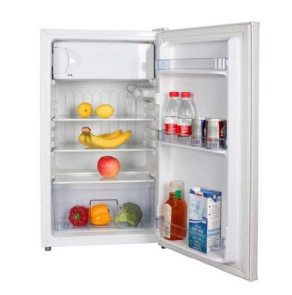 top freezer refrigerator 1 pintu