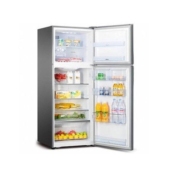 top freezer 2 pintu