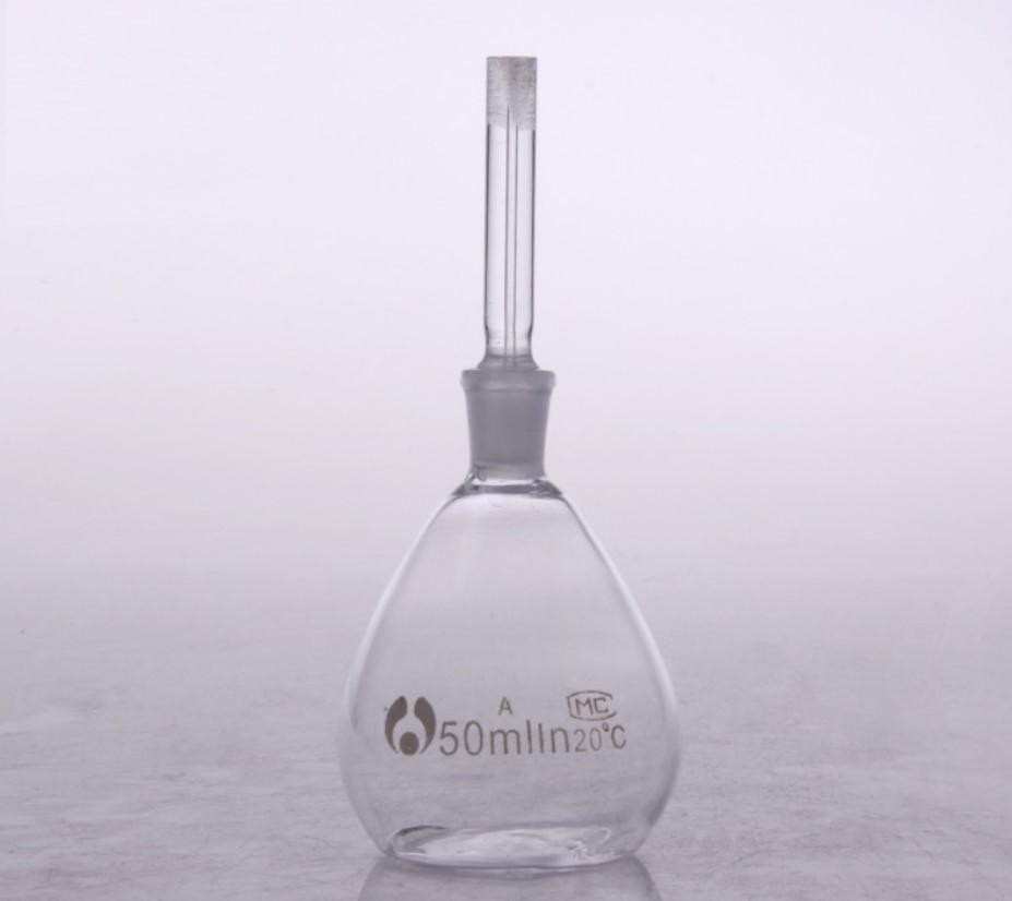 piknometer adalah alat ukur massa jenis fluida