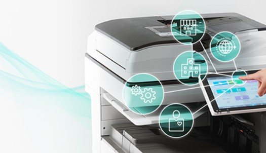 fungsi mesin fotocopy lainnya